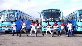 Teka Assefa - Tenichen - (Official Music Video) - New Ethiopian Music 2016