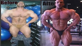 IFBB Big Ramy Transformation & Motivation 2015 NEW