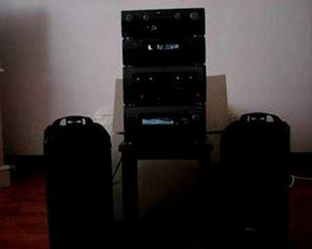 Kenwood UD-951M Hi-Fi