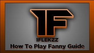 Mobile Legends: HOW TO PLAY FANNY - TIPS AND TRICKS -