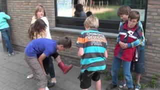 Lied tegen pesten / Anti-pestlied