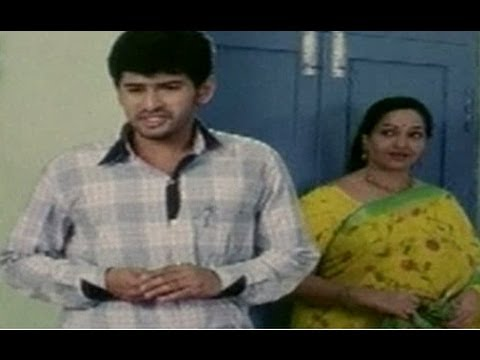 Jayalalitha Aunty Rape Attempt On Baladitya In Office video