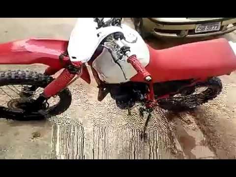 XLX COM MOTOR DE TWISTER  TORNADO