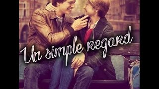Un simple regard ❤ {Texte oral}
