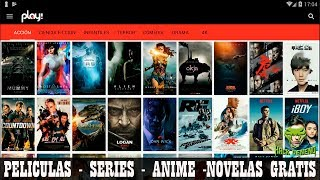 Películas Completas En HD Series Novelas Anime GRATIS | Como Usar Play! En Windows 2017  Hack Veneno