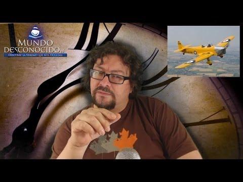 Tres Historias de Viajes en el Tiempo