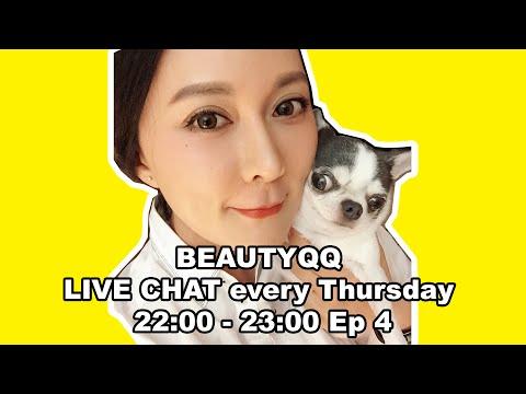 QQ Live Chat 20141127 : 飛到80歲!