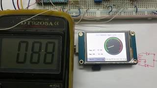 Inverter Atmega328 - Test Soft-Start