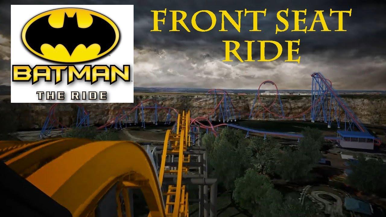 Six Flags Seats Six Flags Fiesta Texas Roller