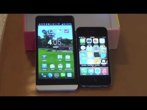 Blu Studio 5.0 LTE smartphone review