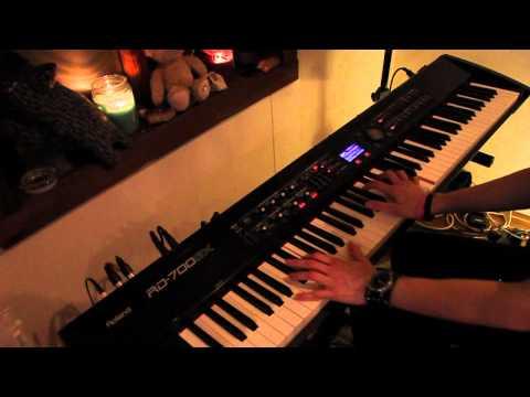 Pink Floyd - Comfortably Numb