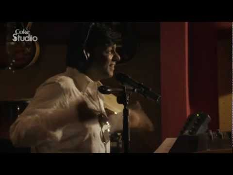 Kirkir Kirkir Sajjad Ali - BTS Coke Studio Pakistan Season 4