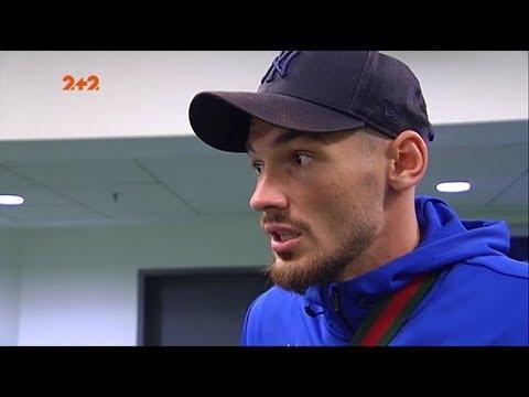 Динамо - Астана - 2:2. Чому кияни не змогли втримати перемогу в матчі Ліги Європи