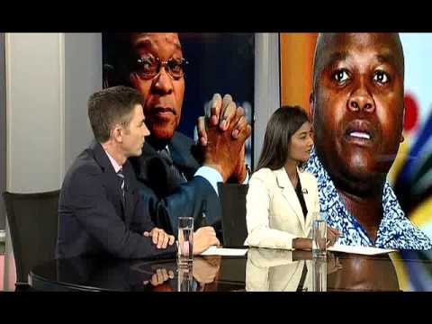 Herman Mashaba in race to be DA's Joburg's mayoral candidate - 11 Dec 2015