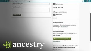 Father unknown: MY RESULTS with Ancestry.com DNA