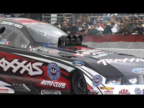 National Association  Stock  Auto Racing  on National Hot Rod Association  Nhra  Is The World S Largest Auto Racing