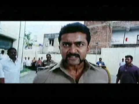 surya singam trailer [official trailer]