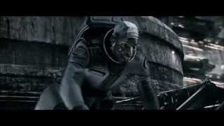 Iron Sky - Official® Trailer [HD]