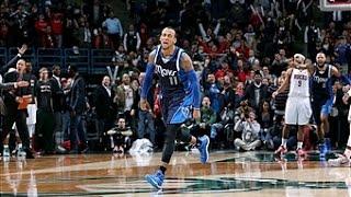 Top 10 NBA Plays: December 3rd