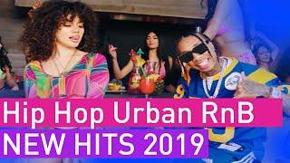 🔥 Best of Hip Hop Urban RnB Mix #89 | Hot New Club Hits of May 2019 💯 - Dj StarSunglasses
