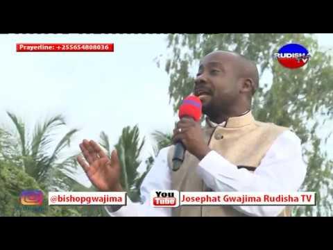 LIVE TEGETA FRIDAY SERVICE : BISHOP DR. JOSEPHAT GWAJIMA LIVE FROM DAR ES SALAAM 08 DECEMBER 2017