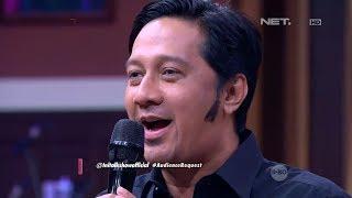 The Best Ini Talkshow - Aldi Bragi KW Keren Juga Nyanyinya