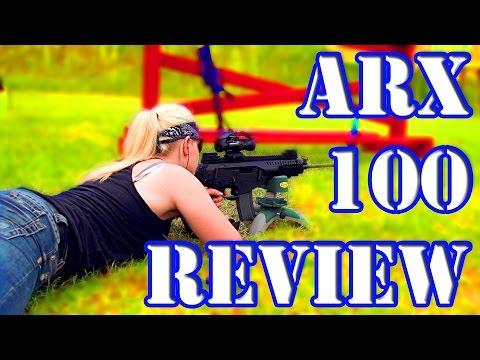 Beretta ARX100 Complete Review - FateofDestinee