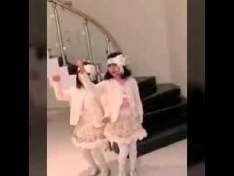 رقص اطفال على شيلة تكفون . thumbnail
