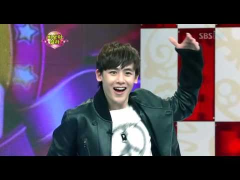 Nichkhun~ Best Of