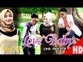BUREK KW -  LOVE BABY ( House Mix Dikit-Dikt Lagi 2 ) HD Video Quality 2017