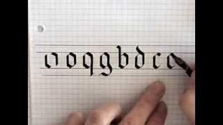 Goth simp, video 4 : group \