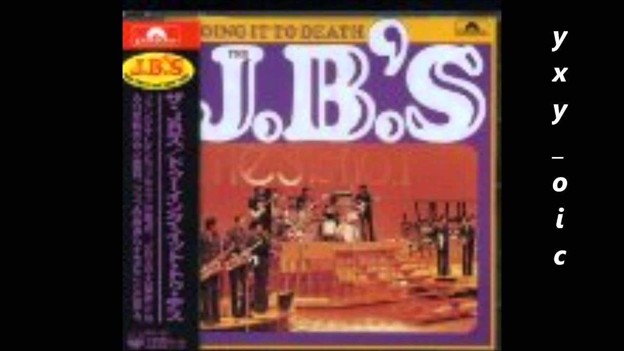 Fred Wesley The JBs Watermelon Man Alone Again Naturally