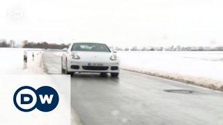 سيارة بورش باناميرا إس إي الهجينة | عالم السرعة