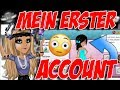 Mein ALLERERSTER MSP Account😳🤔  - Q&A #2 💁🏼💗