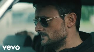 Eric Church Desperate Man Official Music Audio