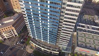 Bellevue, Washington - Drone & GoPro Skyline Video Tour