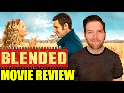 Blended - Movie Review