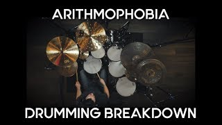How to Play Arithmophobia by Animals as Leaders - Matt Garstka