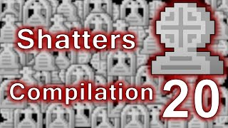 RotMG - Shatters Compilation 20 [Death Edition]