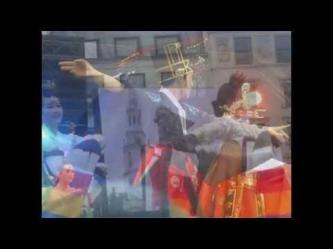 London Korean Festival 2015 - Part2 of 2 - Slideshow