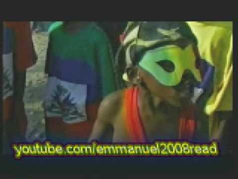 Rasta Babies Mesi Lasosyete Kanaval 2007