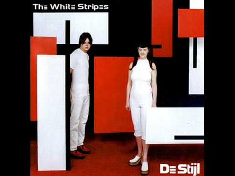 White Stripes - Youre Pretty Good Looking