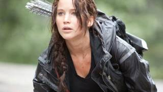 2012 Movie Guide: Lionsgate/Summit Entertainment - The Hunger Games