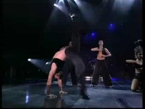 03. Vogue - The Girlie Show video