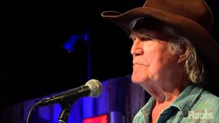 Watch Billy Joe Shaver Old Chunk Of Coal video