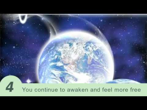 New Earth - Ten Signs That You Are Moving To New Earth video