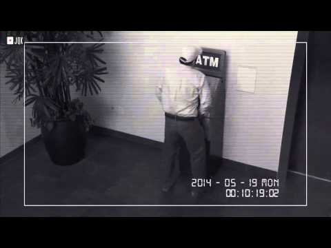 Man Having Sex With Atm Machine video