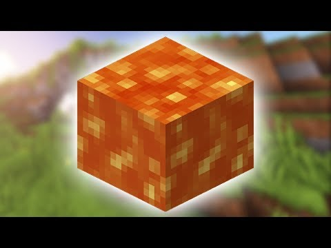 Ha lávát találok, vége a videónak | Minecraft