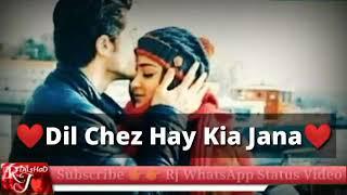 Dil Cheez Hai Kya Jaana Ye Jan bhi Tumhari hay son