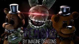 download lagu Sfm/fnaf/ - Demons gratis
